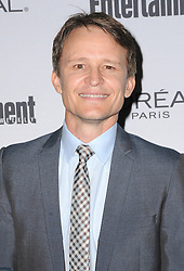 Damon Herriman bei der 2016 Entertainment Weekly Pre Emmy Party in Los Angeles / 160916<br /> <br /> ***2016 Entertainment Weekly Pre-Emmy Party in Los Angeles, California on September 16, 2016***