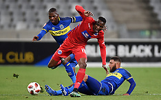 Cape Town City vs Supersport United - 5 Aug 2018