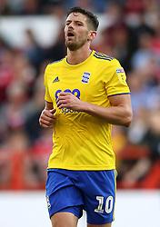 Birmingham City's Lukas Jutkiewicz
