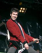 Electric Six, Glastonbury Festival, Somerset, Britain - 27 June 2003.