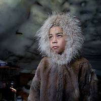 Inuits in Canada