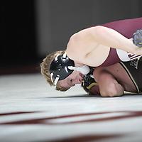 NCAA Wrestling: Augsburg vs. Southwest Minnesota State