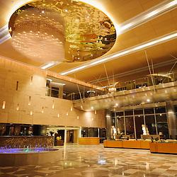 HCTA Hotel de Convenções de Talatona, Lobby