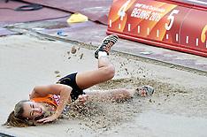 20150823 CHN: IAAF World Championships Athletics day 2, Beijing