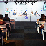Young Mediterranean Voices - Transforming debate to action - D3