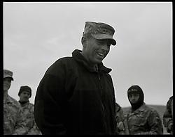 Iraq Portraits - General David Petraeus