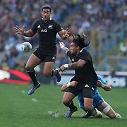 20121116 Rugby : Italia vs Nuova Zelanda