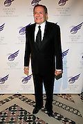 """Jerry Herman at The American Theater Wing's Annual Spring Gala Honoring Jerry Herman and Visa INC...The American Theatre Wing is best known as the creator of the Antoinette Perry """"Tony"""" Awards, which it presents annually with the Brodway League. The Wing's other activities, dedicated to recognizing excellence and supporting eductaion in theatre."""
