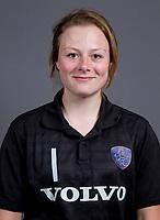Den Bosch - 2012 Jong Oranje dames , U18, Saskia van Duivenboden.   COPYRIGHT KOEN SUYK