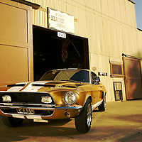68 SHELBY