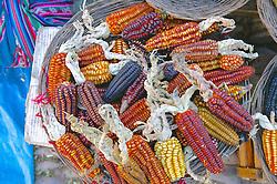 Pisco Market Corn