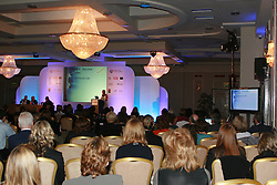 """Network Ireland will host the National Conference and Awards on October 9th 2009 in Knockranny House Hotel, Westport, Co. Mayo. We are pleased to announce the theme for this year is """"Ordinary People doing extraordinary things"""" *** Local Caption *** Copyright and Related Rights Act, 2000.<br />Under the Copyright and Related Rights Act, 2000 the copyright of any photograph or image belongs to and remains with SKP & Associates Ltd trading as Lensmen & Associates. If clients wish to use their images for promotional or advertising purposes SKP & Associates Ltd T/A Lensmen & Associates would recommend that the Client would get model release forms signed and dates from the people within the image. If there are children within the images either a parent or a guardian must sign model release forms before any photographs are taken, thus giving written permission to the client to the use of the images for any purpose the client so wishes. It would  be up to you, It is important to note that under the COPYRIGHT AND RELATED RIGHTS ACT 2000 the copyright of these photographs are the property of the photographer and they cannot be copied, scanned, reproduced or electronically stored in any form whatsoever without the written permission of the photographer"""