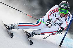 19.12.2010, Gran Risa, Alta Badia, ITA, FIS World Cup Ski Alpin, Men, Giant Slalom, im Bild Steve Missillier (FRA, #20). EXPA Pictures © 2010, PhotoCredit: EXPA/ J. Groder