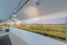 Panorama landscape orientation, Gooi en Vecht, Netherlands