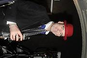 PHIL DIRTBOX, The 2011 Groucho Club Maverick Award. The Groucho Club. Soho, London. 14 November 2011. <br /> <br />  , -DO NOT ARCHIVE-© Copyright Photograph by Dafydd Jones. 248 Clapham Rd. London SW9 0PZ. Tel 0207 820 0771. www.dafjones.com.