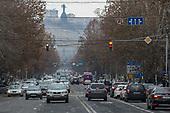 Traffic in Armenia