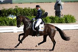 Kittel Patrick, SWE, Well Done de la Roche CMF<br /> World Equestrian Games - Tryon 2018<br /> © Hippo Foto - Sharon Vandeput<br /> 13/09/2018