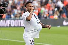 PSG v Strasbourg - 15 Sep 2019
