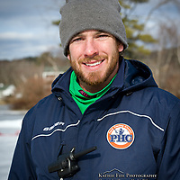 The New England Pond Hockey Classic, Meredith, New Hampshire. 2013.<br /> All Content is Copyright of Kathie Fife Photography. Downloading, copying and using images without permission is a violation of Copyright.