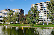 Flat in Hilversum, Netherlands 2014