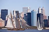2011 New York Classic Week