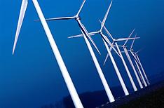 20010215 NED: Windmolens, Dronten