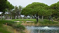 VILAMOURA - Algarve - Oceanico OLD COURSE  Golfcourse, hole 4,   COPYRIGHT KOEN SUYK