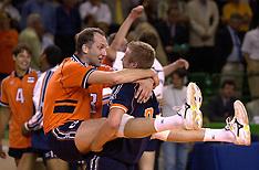 20000728 FRA: Olympisch Kwalificatie Toernooi Nederland - Frankrijk, Castelnau Le Lez
