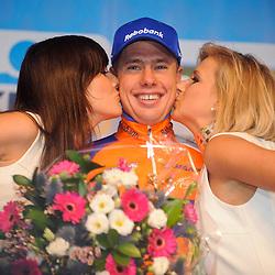 20110226: BEL, Cycling - 66th Omloop Het Nieuwsblad (1.HC) 203km