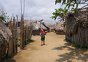 The Kuna: the last tribe of the Caribbean <br />