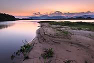 Landschaft im Pantanal, Amolargebirge, Brasilien<br /> <br /> Landscape in the Pantanal, Amolar mountains, Brazil