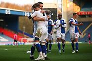 Blackburn Rovers v Derby County 160421