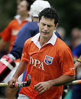 BLOEMENDAAL - Australier Jamie Dwyer . COPYRIGHT KOEN SUYK