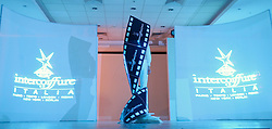 Show de Gala da Intercoiffure Itália no 20 Congresso Mundial da Intercoiffure - ICD Rio 2008, que acontece de 18 a 20 de maio, no hotel Intercontinental, no Rio de Janeiro . FOTO: Jefferson Bernardes / Preview.com