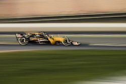 February 27, 2017 - NICO HULKENBERG (GER) drives on the track during day 1 of Formula One testing at Circuit de Catalunya, Spain (Credit Image: © Matthias Oesterle via ZUMA Wire)