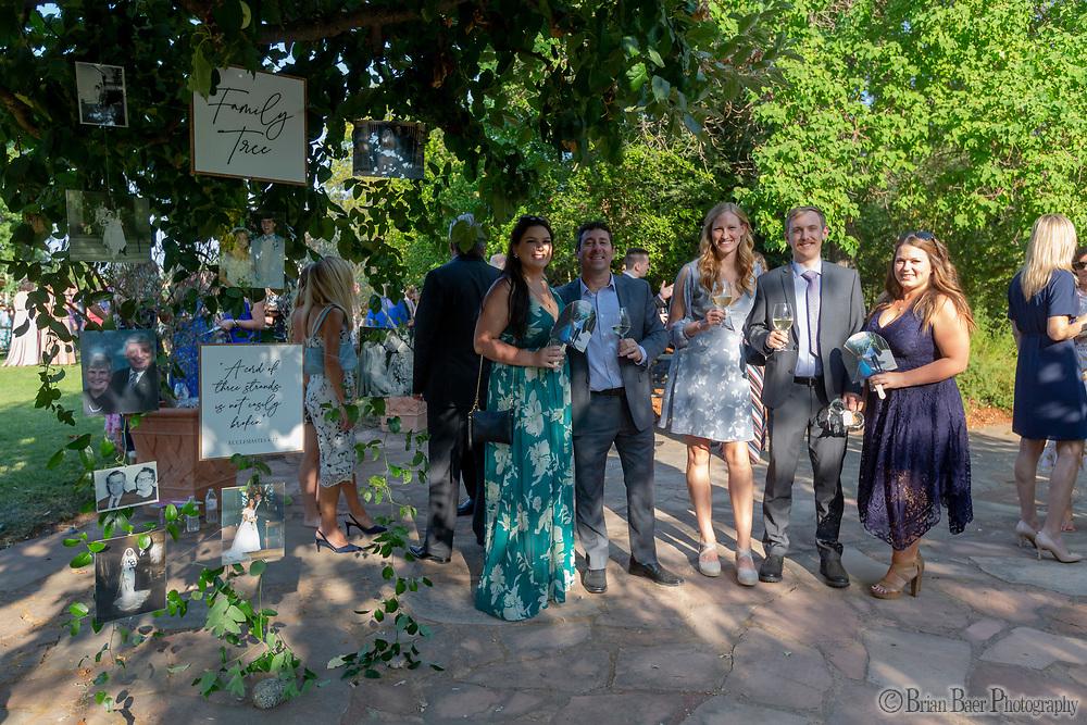 Stabbert Wedding, Saturday, August 21, 2021.<br /> Photo Andrew Innerarity