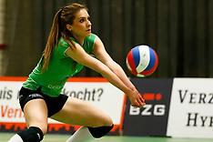 20150211 NED: Sliedrecht Sport - Coolen Alterno, Sliedrecht