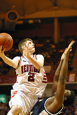 2001-02 Illinois State Redbirds Basketball Photos