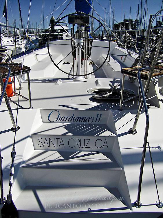 Chardonnay II ~ Santa Cruz ~ 5260
