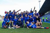 210417 Ireland v France Women