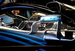 November 23, 2018 - Abu Dhabi, United Arab Emirates - Motorsports: FIA Formula One World Championship 2018, Grand Prix of Abu Dhabi, World Championship;2018;Grand Prix;Abu Dhabi, #44 Lewis Hamilton (GBR, Mercedes AMG Petronas F1 Team) (Credit Image: © Hoch Zwei via ZUMA Wire)