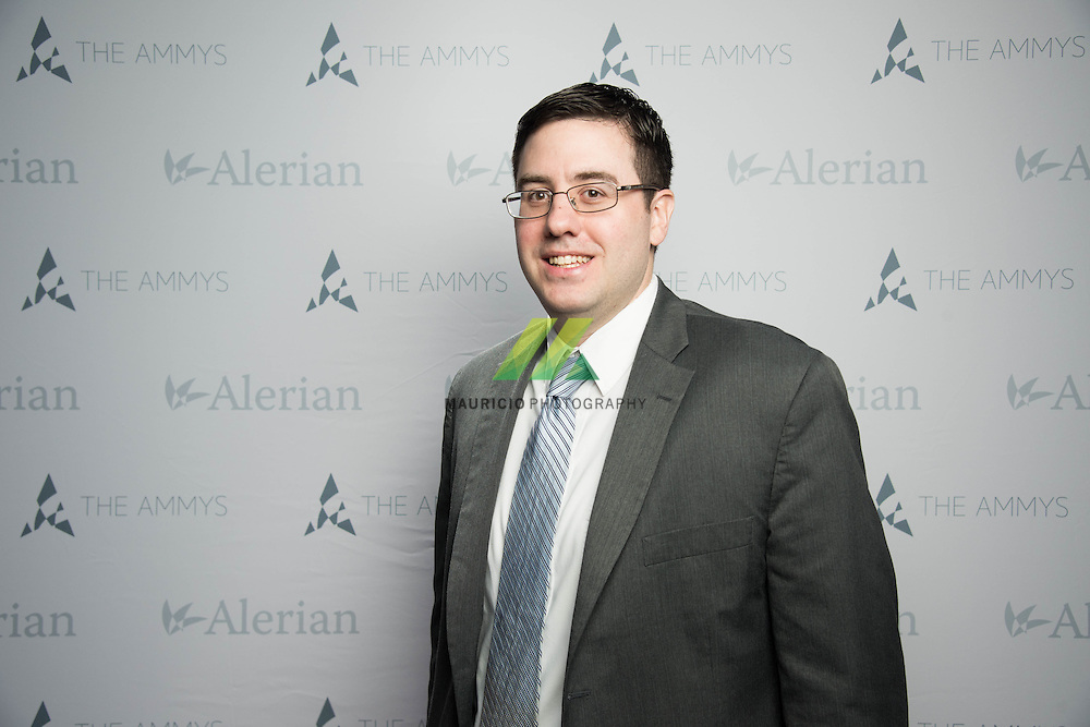 In an effort to annually celebrate the people and companies, past and present, that have contributed to their emergence and understanding, <br /> MLP index and analytics provider Alerian launched the Alerian MLP Awards, or Ammys. Recipients of the 2017 awards will be recognized at the Second Annual Alerian MLP Awards