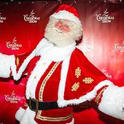 NLD/Amsterdam/20161012 - RTL presenteert cast The Christmas Show, Bert Simhoffer