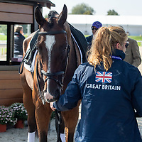 23 Sept - DAILY IMAGES - FEI EVENTING EUROPEAN CHAMPIONSHIP 2021 - BEF
