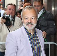 Graham Norton, Man of La Mancha - press night, London Coliseum, London, UK, 30 April 2019, Photo by Richard Goldschmidt