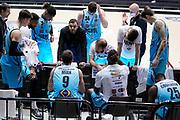 Galbiati Paolo<br /> UnaHotels Reggio Emilia Vanoli Cremona<br /> Legabasket Serie A UnipolSAI 2020/2021<br /> Pesaro, 06/12/2020<br /> Foto A.Giberti / Ciamillo-Castoria