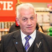 NLD/Amsterdam/20160603 - Onthulling stemmencast Huisdiergeheimen,