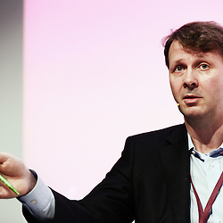 Belgium - Brussels - 10 March 2014 - Innovation Convention 2014 - Global leader sessions - Risto SIILASMAA , Chairman of the Board of Directors and interim CEO of Nokia Corporation ©EC/CE