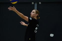 29-10-2014 NED: Selectie Prima Donna Kaas Huizen vrouwen, Huizen<br /> Selectie seizoen 2014-2015 / Bianca de Kock