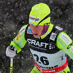 20140105: ITA, Cross Country - FIS Cross Country World Cup 2013/2014, Tour de Ski in Val di Fiemme